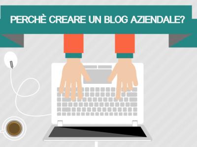 Blog aziendale nel 2011