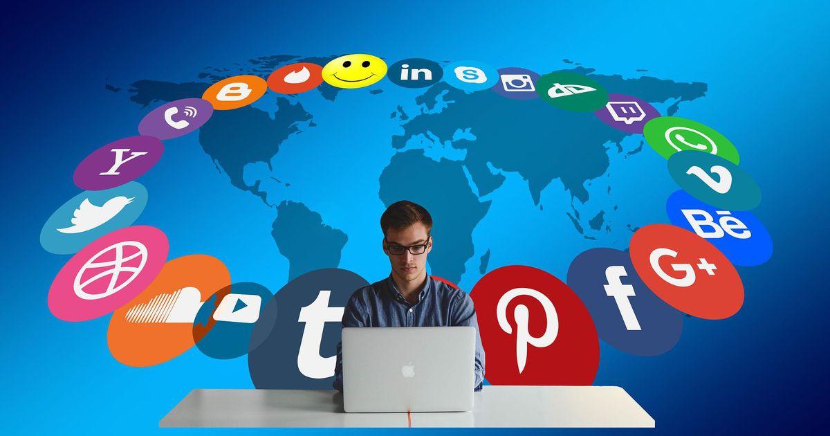 Social Media Marketing 2 - Savona