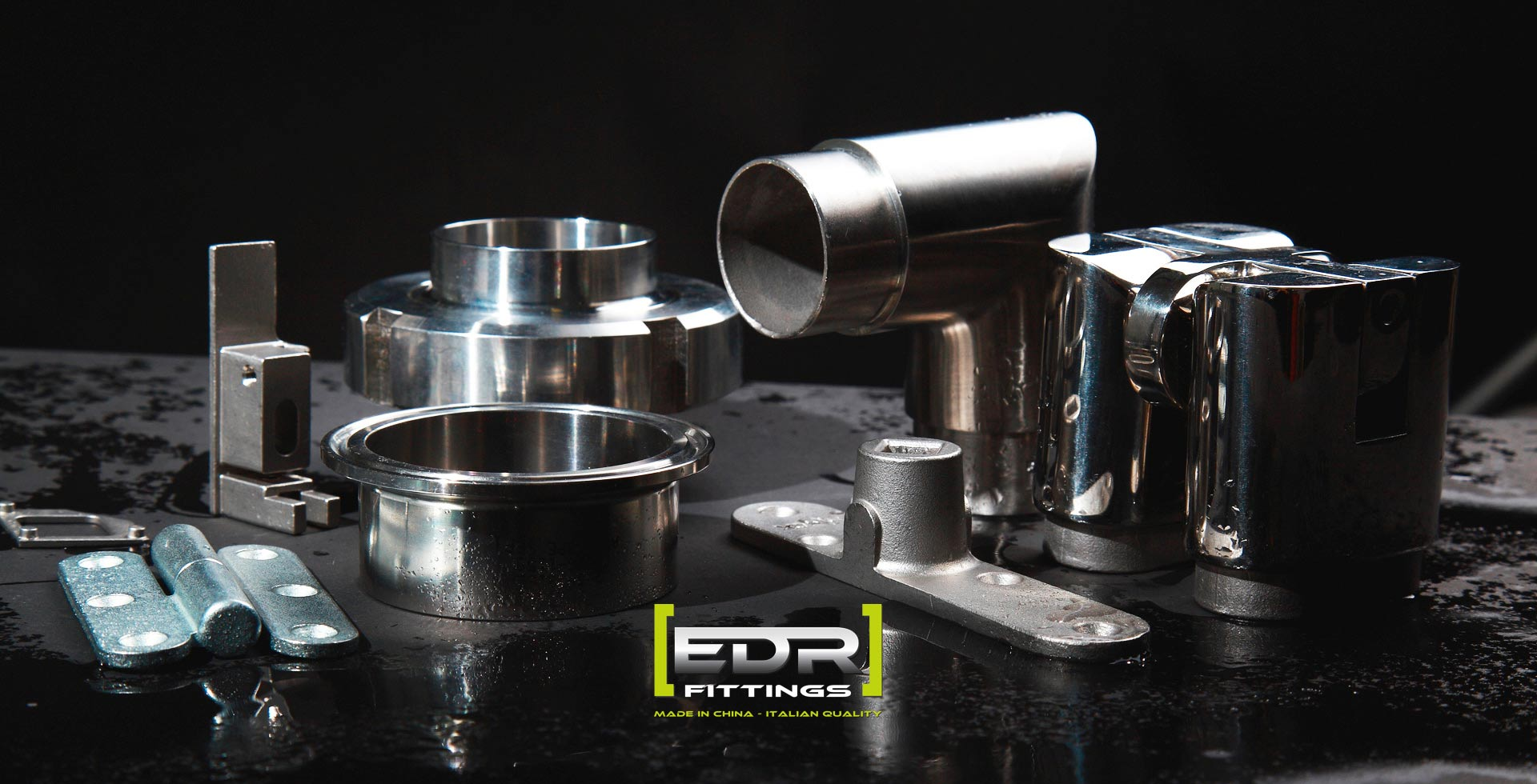 Edr Fittings