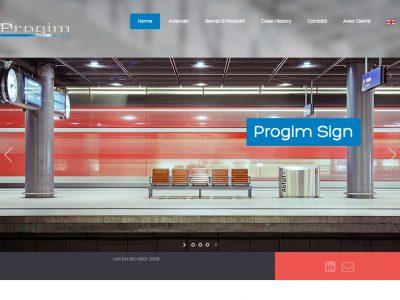 Progim Sign S.r.l.