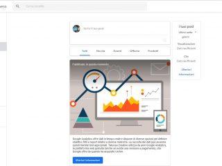 Come creare un post perfetto su Google My Business