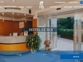 Hotel Le Roi Varazze